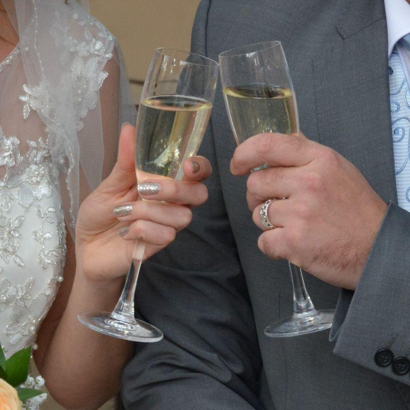 Bespoke Wedding Celebration Ceremony Script Only – No Celebrant