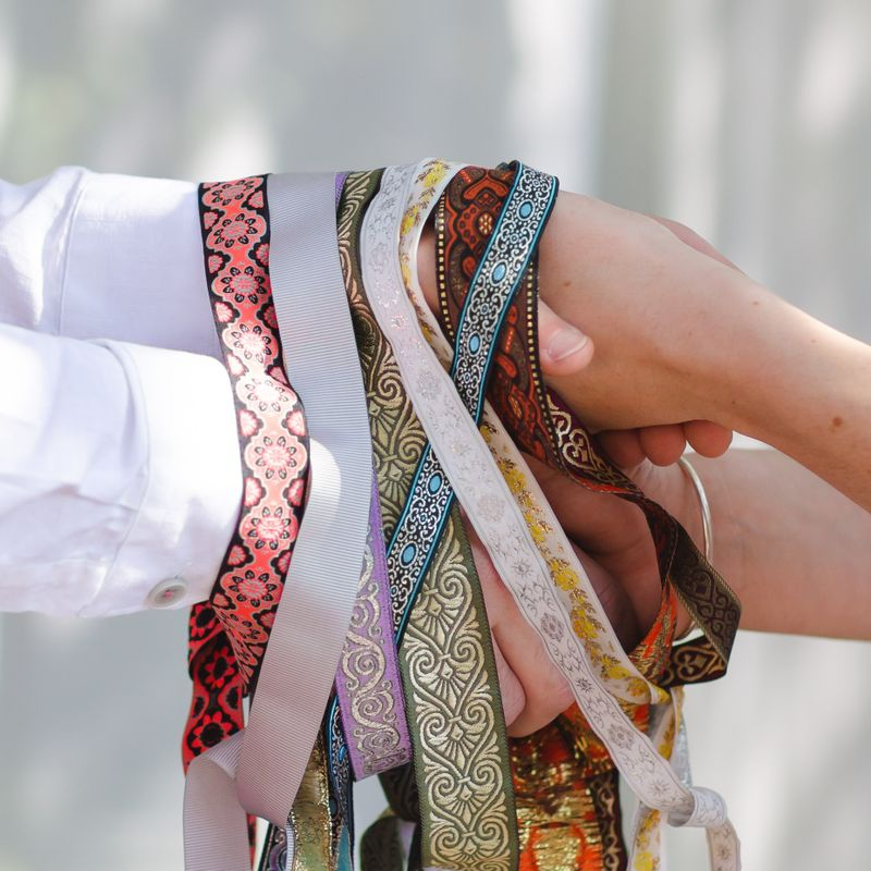 Handfasting & Other Spiritual Elements Course